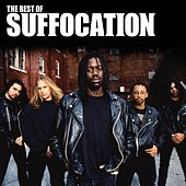 The Best Of Suffocation by Suffocation