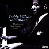 Play & Download Solo Piano - The Keystone Transriptions by Teddy Wilson | Napster