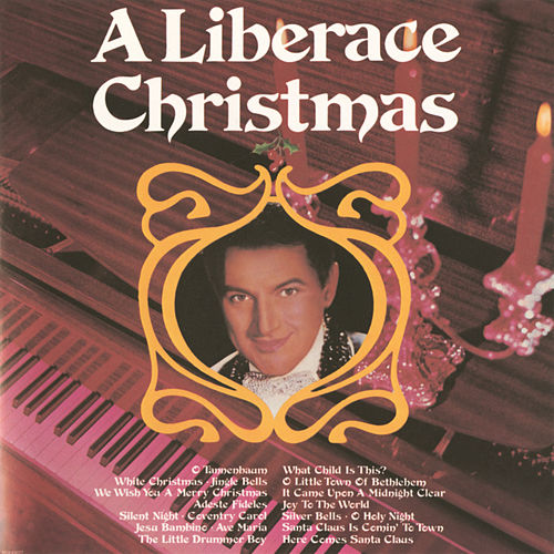 Christmas by Liberace