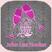 Tune In To The New Year von John Lee Hooker