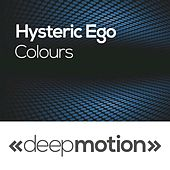 Colours by Hysteric Ego