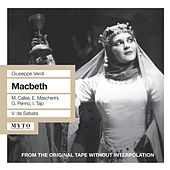 Play & Download Verdi: Macbeth (Live) by Various Artists | Napster