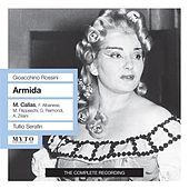 Play & Download Rossini: Armida by Various Artists | Napster