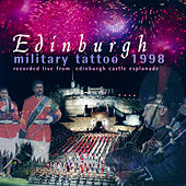 Edinburgh Military Tattoo 1998 by Various Artists