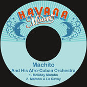 Holiday Mambo by Machito