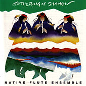 Gathering Of Shamen by Native Flute Ensemble