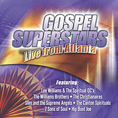 Play & Download Gospel Superstars: Live from Atlanta by Various Artists | Napster