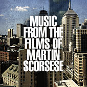 Play & Download Music From The Films of Martin Scorsese by Various Artists | Napster