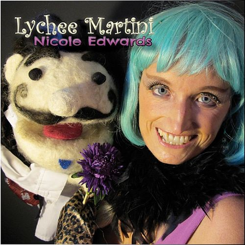 Play & Download Lychee Martini by Nicole Edwards | Napster