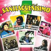 Play & Download Santiagueñisimo by Various Artists | Napster