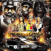 Sneakin & Geekin (Hosted by DJ E Dub) by Various Artists