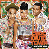 Play & Download Cuando Te Veo - EP by Chocquibtown | Napster