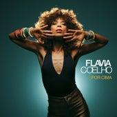 Play & Download Por Cima by Flavia Coelho | Napster
