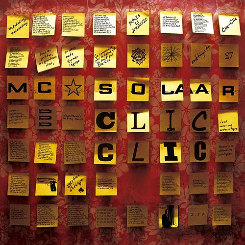 Clic clic by MC Solaar
