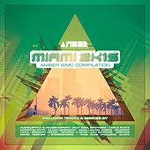Amber Recordings Miami 2K15 by Various Artists
