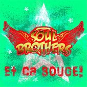 Et Ca Bouge by The Soul Brothers