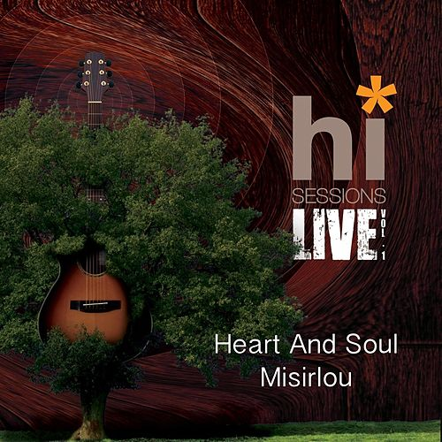 Play & Download High Sessions (Live), Vol. 1: Misirlou by He-Art (2) | Napster