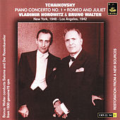 Play & Download Tchaikosvky: Piano Concerto No. 1 & Romeo and Juliet by Various Artists | Napster