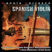 Play & Download Spanish Violin by Various Artists | Napster