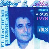 Play & Download Arassi 1978, Vol. 3 by Hachemi Guerouabi | Napster