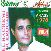Play & Download Arassi 1978, Vol. 4 by Hachemi Guerouabi | Napster