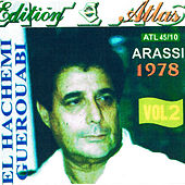 Play & Download Arassi 1978, Vol. 2 by Hachemi Guerouabi | Napster