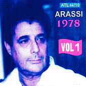 Play & Download Arassi 1978, Vol. 1 by Hachemi Guerouabi | Napster