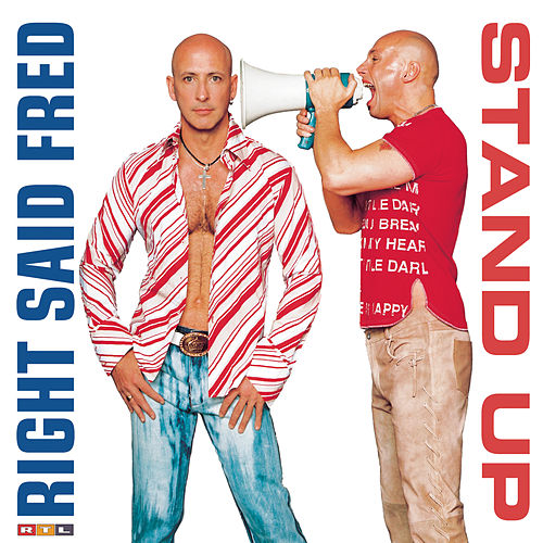Play & Download Stand Up by Right Said Fred | Napster