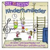 Play & Download Die 30 besten Kinderturnlieder by Various Artists | Napster
