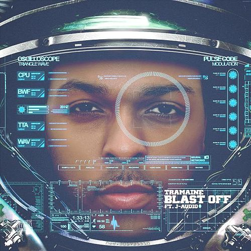 Blast off (feat. J-Audio) by Tramaine Hawkins