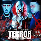 Play & Download Terror (feat. Jowy Catedras) by Kendo Kaponi | Napster