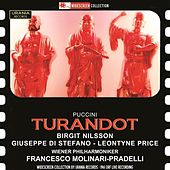 Puccini: Turandot (Recorded Live 1961) by Various Artists