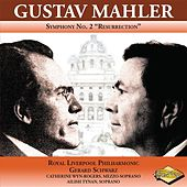 Play & Download Mahler: Symphony No. 2 in C Minor