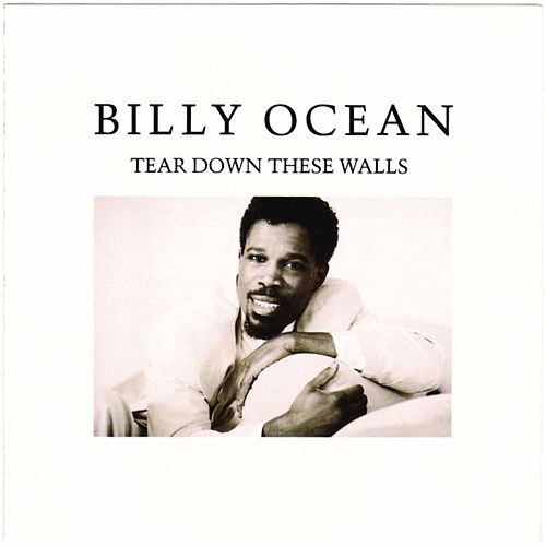 Play & Download Tear Down These Walls by Billy Ocean | Napster