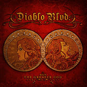 The Greater God by Diablo Blvd.