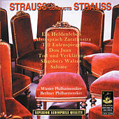Play & Download Strauss Conducts Strauss by Richard Strauss | Napster