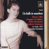 Play & Download Verdi: Un Ballo in Maschera by Various Artists | Napster