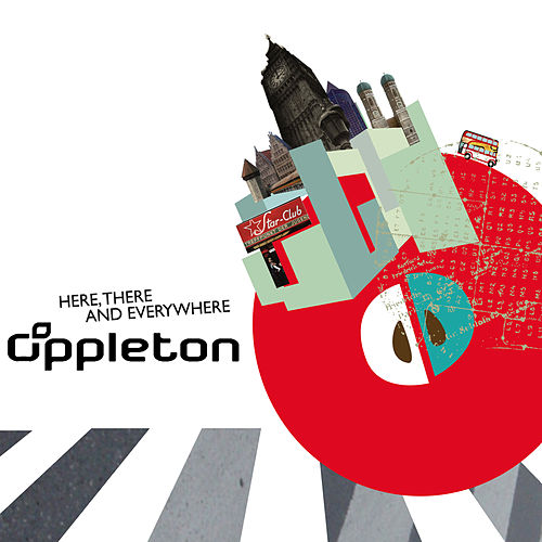 Play & Download Here, There and Everywhere by Appleton | Napster