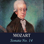 Mozart - Sonata No. 14 by Various Artists