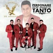 Play & Download Perdoname por Amarte Tanto by La Nobleza De Aguililla | Napster