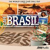 The World's Best Café Chill out Vol. 8: Café Brasil by Global Journey