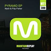Pyramid - Single by Nach (ES)