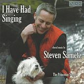 Play & Download I Have Had Singing by Various Artists   Napster