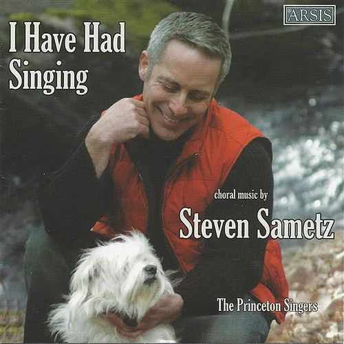 I Have Had Singing by Various Artists