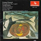 Samuel: String Quartets & Transformations by Various Artists