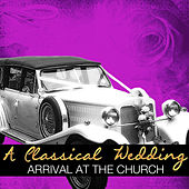 A Classical Wedding: Arrival at the Church by Various Artists