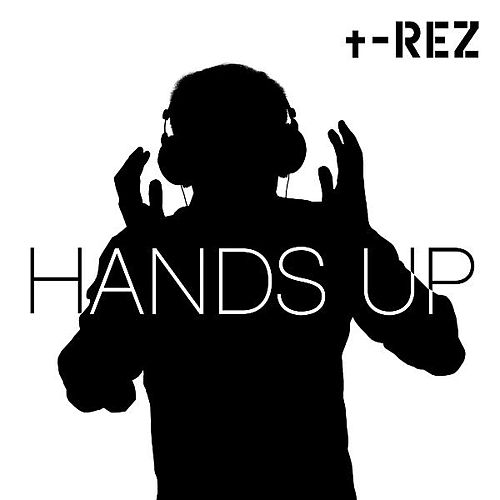 Play & Download Hands Up by Trez | Napster