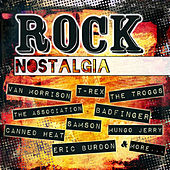 Play & Download Rock Nostalgia by Various Artists | Napster