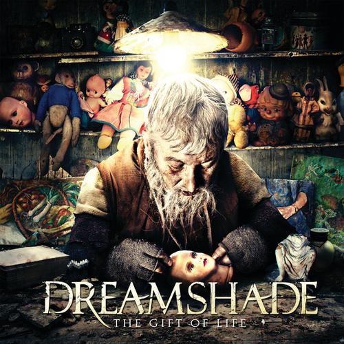 Play & Download The Gift Of Life by Dreamshade | Napster
