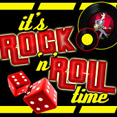 It's Rock 'N' Roll Time by Various Artists